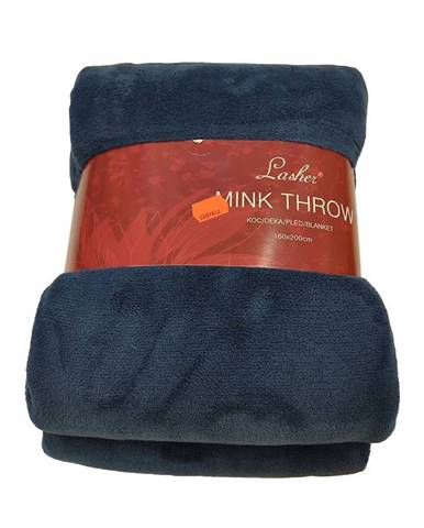 Deka Mink Throw SH50