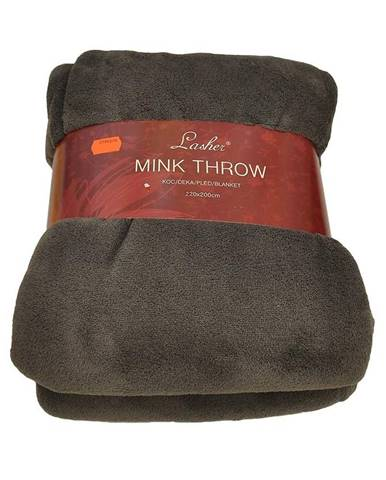 Deka Mink Throw SH91