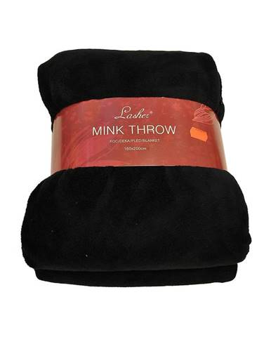 Deka Mink Throw Sh94 160x200