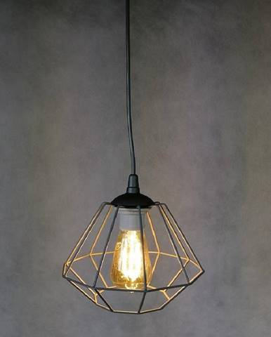 Lampa Diamond gray 2002 LW1