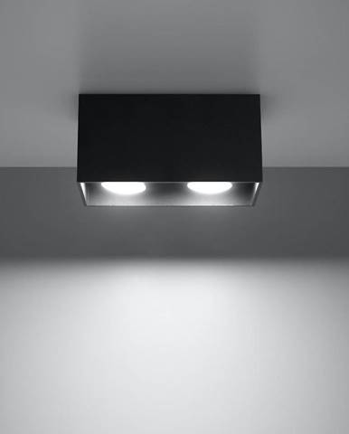 Stropná Lampa Arizona BLACK A-381