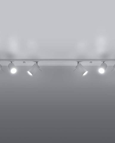Stropná Lampa Oregon 6L WHITE A-333