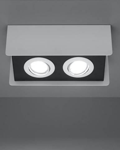Stropná Lampa Quadro 2 WHITE A-406