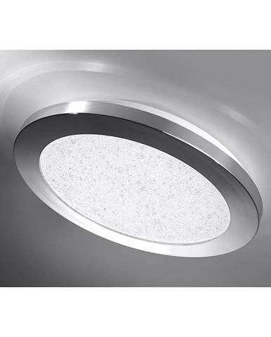 Stropné svietidlo Pixel Plafon 40 24w Led Ip44 Chróm+Granila 3000k