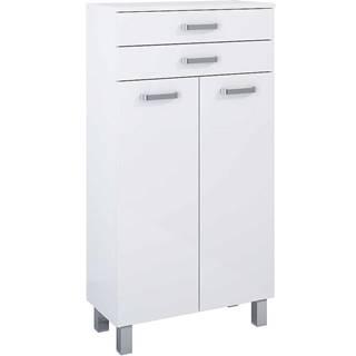 Skrinka Uno 60 2D2S white