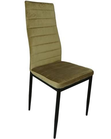 Stolička Fado béžová