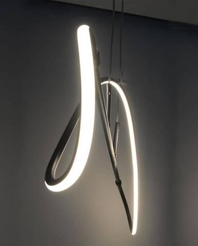 Luster A0027-310 Mykonos 120x7 24W LED chrom 4000K