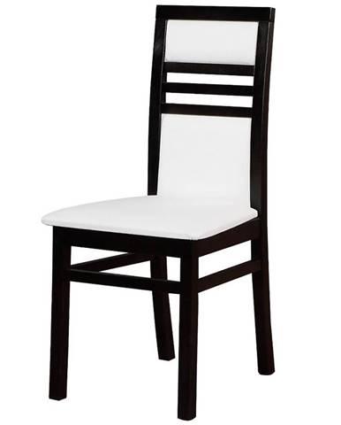Stolička W82 čierne olaf 5