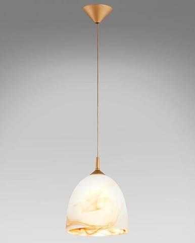 Lampa Bartek 9108 LW1 Ambra