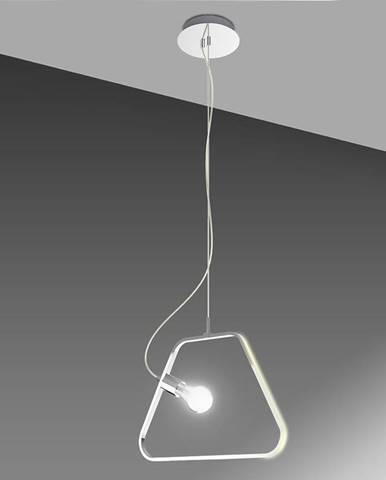 Luster A0023-320 Ikaria 42 1x60W E27 LED+12W LED chrom 4000K