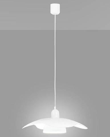 Lampa Kenya 1269 LW1 biela