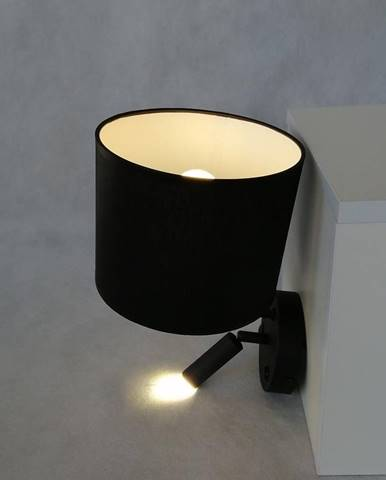 Luster Enzo 4234 Black K2