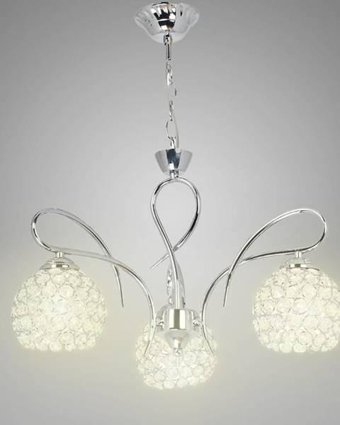 MERKURY MARKET Lampa W-A1537/3 LW3 CR