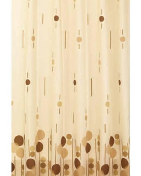 MERKURY MARKET Textilný záves 120/200 W25030