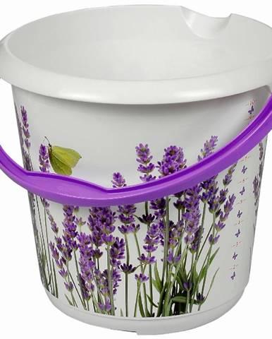 Vedro Deco Lavender 10l