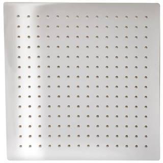 Dažďová hlavica sprchy štvorcová 30x30cm