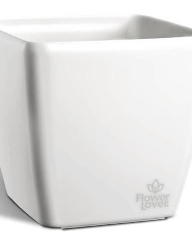 Obal Quadrato Easy 24 cm bílá