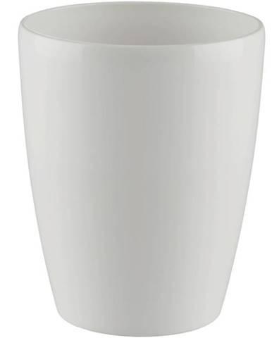 Kvetináč FIJI ORCHID 15 cm white