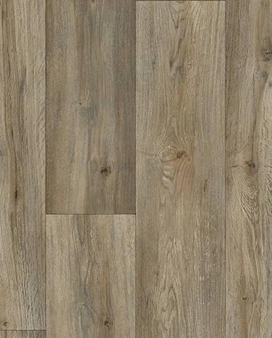 PVC krytina 2m Atlantic Silk Oak 973. Tovar na mieru