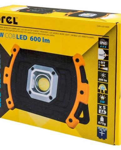 Reflektor 5W COB LED