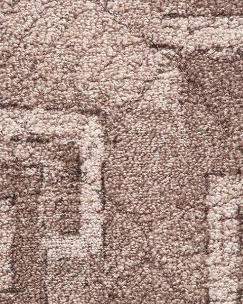 MERKURY MARKET Metrážny koberec 4m Bosanova 42. Tovar na mieru
