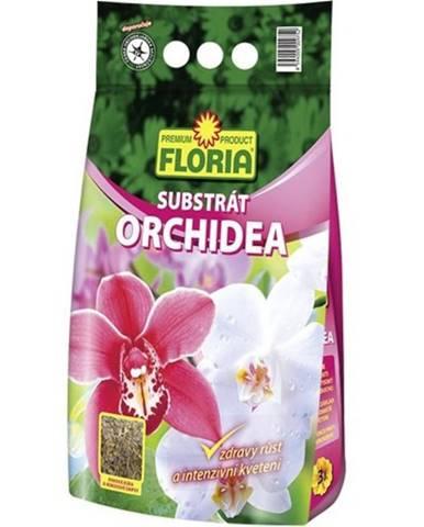 Substrat na orchideje 3l  floria