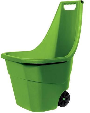 Záhradné koliesko & Go II - olivový IWO85Z-370U 85L