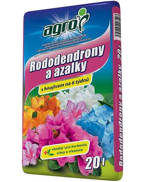 MERKURY MARKET Substrát pro rododendrony 20L