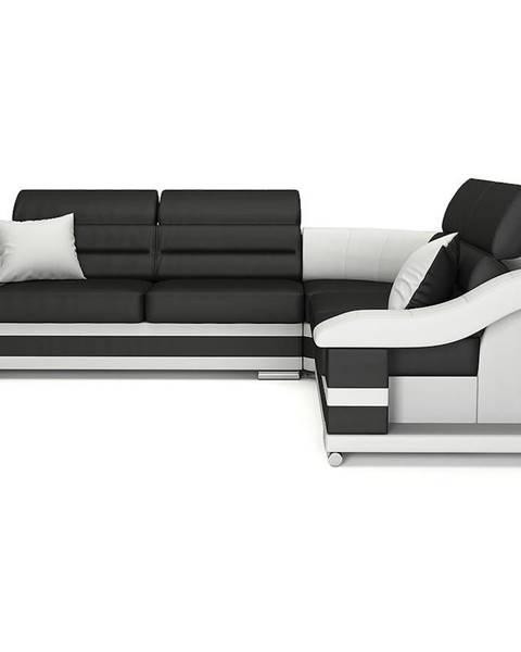 MERKURY MARKET Rohová sedacia súprava Hamilton B P Soft 11 + Soft 31