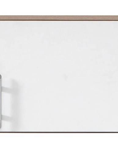 Nadstavec na skriňu Smart SRN5 50 cm dub sonoma/biela