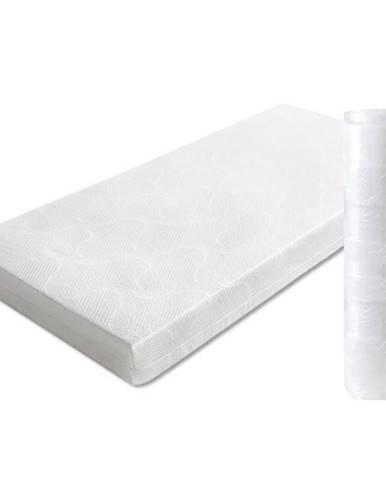 Rolovaný matrac v karabici Basic 140x200