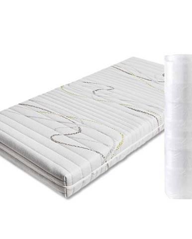Rolovaný matrac v karabici Relaxtic  AA H3 120x200