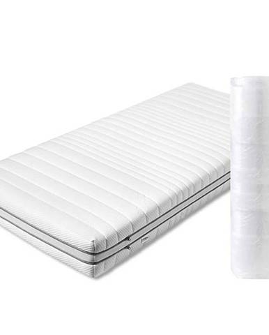 Rolovaný matrac v karabici Thermo air  AA 90x200