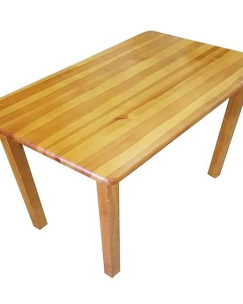 MERKURY MARKET Jedálenský stôl 39 KOL.3 120 x 70 cm
