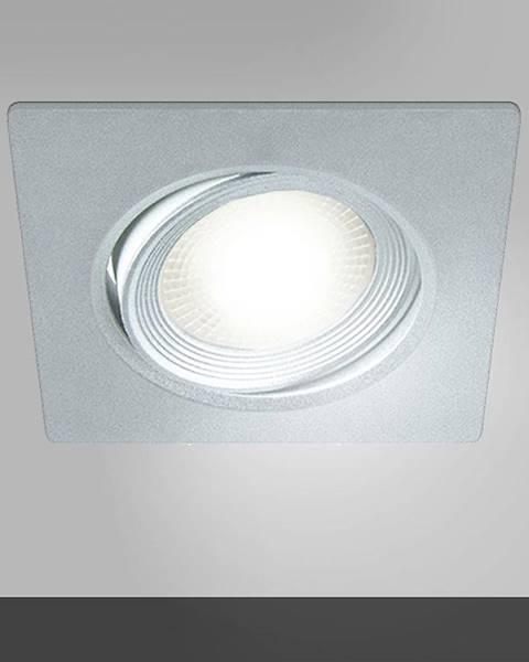 MERKURY MARKET Moni LED D 5W 3000K silver 03228