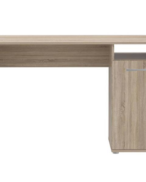 MERKURY MARKET Písací stôl  Niko CPLB21N D30  1D