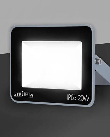 LED reflektor Kroma 20W grey 4500K 03233