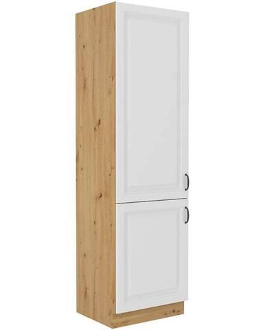 Skrinka do kuchyne Mat/Artisan 60LO-210 2F