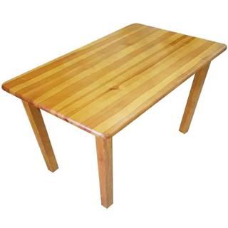 Jedálenský stôl 39 KOL.3 120 x 70 cm