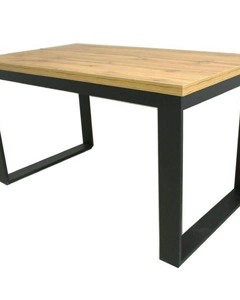 MERKURY MARKET Jedálenský stôl  970 140x80+40