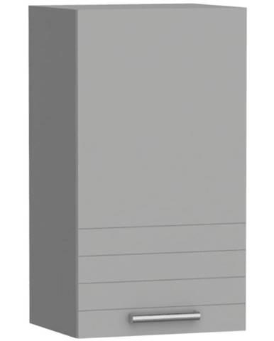 Kuchynská skrinka Paula W45/práva/72