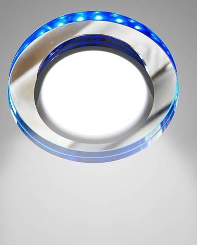 Stropné svietidló SSP-23 CH/TR+BL 8W LED okrúhly 2263915