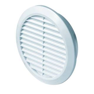 Kryt ventilátora FI100