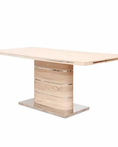 Amar jedálenský stôl dub sonoma