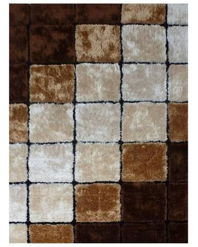 Ludvig Typ 3 koberec 140x200 cm béžová