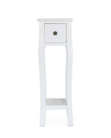 Wagner 3 toaletný stolík biela