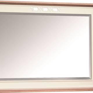 Florencja FL-L3 zrkadlo na stenu vanilka