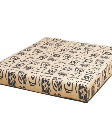 Futon Arona pružinový matrac 180x200 cm pružiny