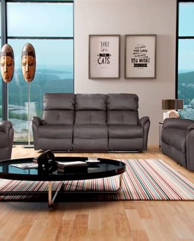 Magnat 3R+2RR+1R kožená sedacia súprava S18