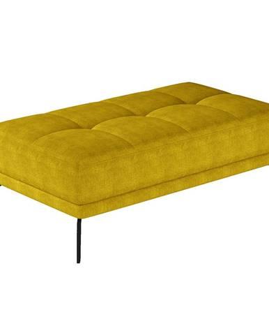 Tirreno TA taburetka žltá